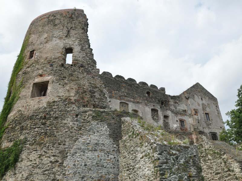 zamek bolków wycieczka fabularna dla uczniów szkoły podstawowej