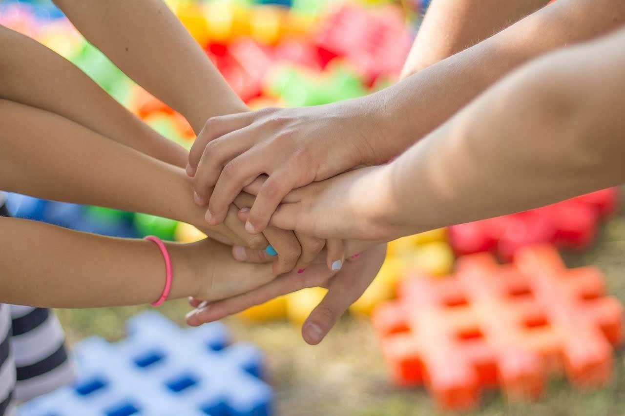 Warsztaty integracyjne zTumi-Tur dla uczniów szkół podstawowych
